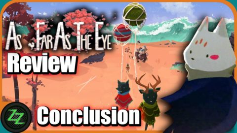 As Far As The Eye Review - Karawanen Aufbau Strategie im Gameplay Test 05 Opinion and Conclusion - Meinung und Fazit