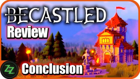 Becastled Test Opinion and Conclusion