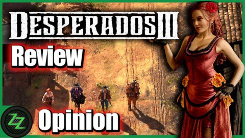 Desperados 3 Test-Review - Opinion and Conclusion