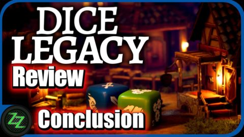 Dice Legacy Test Opinion and Conclusion