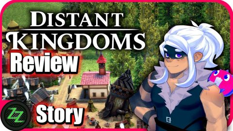Distant Kingdoms Review Background and Story