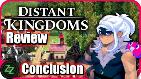 Distant Kingdoms Test Opinion and Conclusion