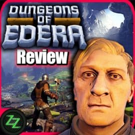 Dungeons Of Edera Test - Review - 3D roguelike Indie Dungeon-Crawler RPG