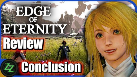 Edge Of Eternity Review - Test - Indie JRPG in Final Fantasy Style 09 Opinion and Conclusion - Meinung und Fazit