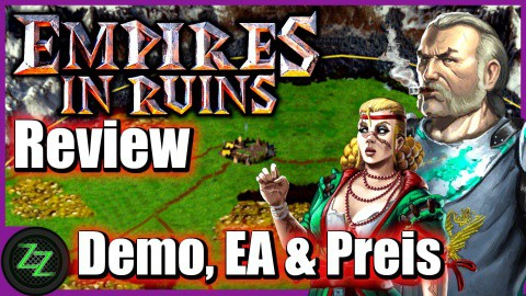 Empires in Ruins Game Review - Demo, Early Access, Price