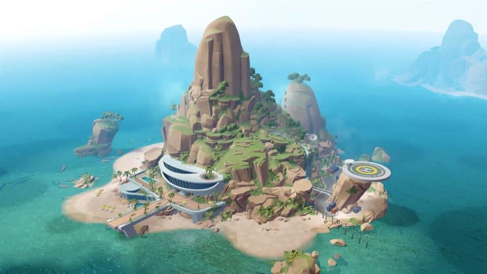 Evil Genius 2 2021 Remake - Release Date, Info, Trailer, Screenshots - what a wonderful and peaceful island, isnt it
