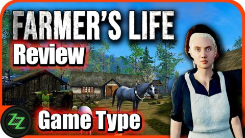 Farmers Life Test  Game Type