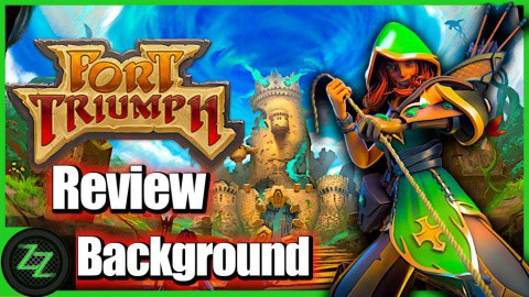 Fort Triumph Review Background Info