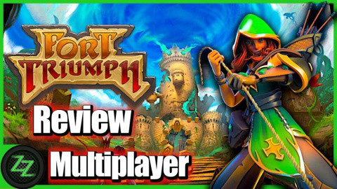 Fort Triumph Review Coop - Multiplayer
