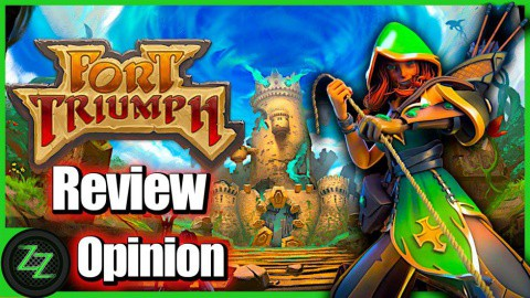 Fort Triumph  Opinion and Conclusion