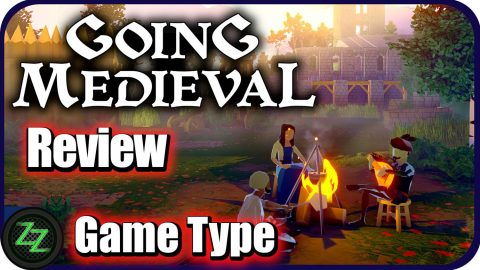 Going Medieval Review Game Type Survival Medieval Colony Builder