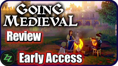 Going Medieval Early Access  State of the Game