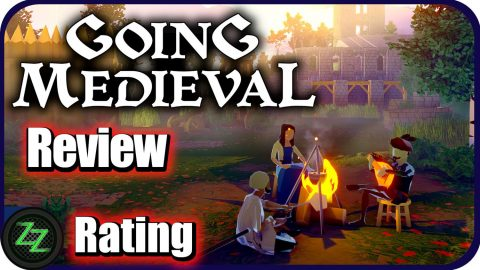 Going Medieval Review Rating and Scoring