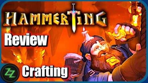 Hammerting Review Crafting and Gathering