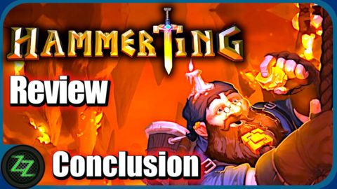 Hammerting Review Opinion and Conclusion