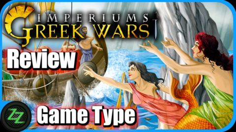 Imperiums Greek Wars Review - Game Type