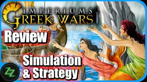 Imperiums Greek Wars Review Simulation & Strategy