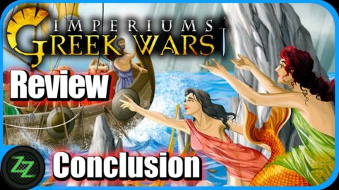Imperiums Greek Wars Opinion & Conclusion