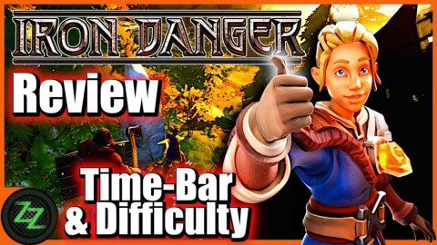 Iron Danger Review -  Timeline and difficulty level