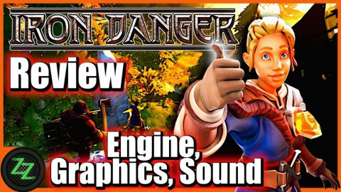 Iron Danger Release Date - Engine, Graphics, Sound