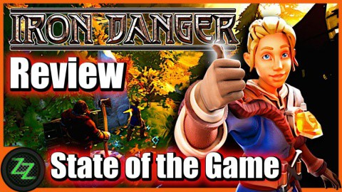 Iron Danger -  State of the Game
