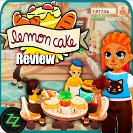 Lemon Cake Game Review sugary sweets bakery simulation in test