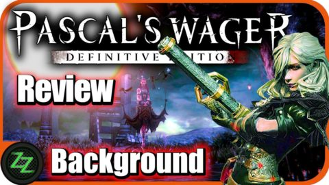 Pascal's Wager Definitive Edition - Review Background - From Mobile to PC