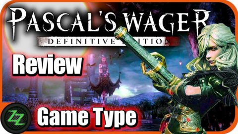 Pascal's Wager Definitive Edition - Test Game Type souls-like RPG