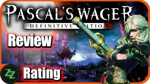 Pascal's Wager Definitive Edition - Review Rating