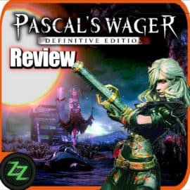 Pascal's Wager Definitive Edition Review Soulslike RPG in Test