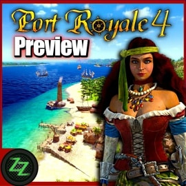Port Royale 4 Beta Preview Joho and a Bottle of Rum