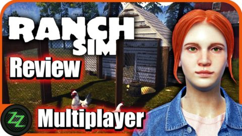 Ranch Simulator Multiplayer