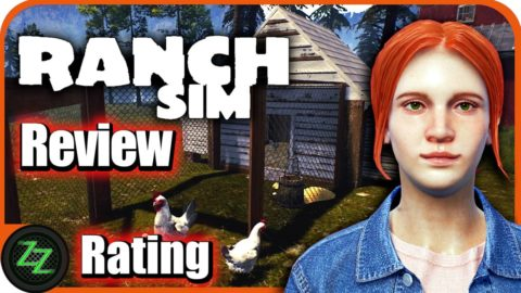 Ranch Simulator Review Rating