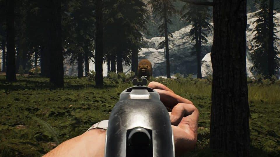 Ranch Simulator Review Deutsch - Der Hinterwäldler Bauernhof im Test - Hunting - Auf der Jagd