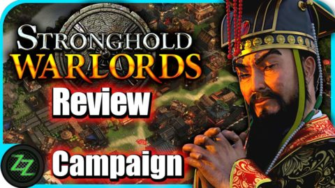Stronghold Warlords Review -Test- Echtzeit Strategie im alten Asien 03 Story and Campaign - Story und Kampagne
