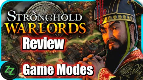 Stronghold Warlords Review Game Modes Skirmish, Multiplayer, Sandbox, Build-Mode, Map-Editor