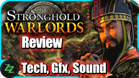 Stronghold Warlords Review Tech, Graphics, Sound, Engine, GFX, SFX