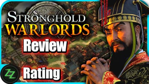 Stronghold Warlords Review Rating