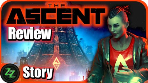 The Ascent Test Story