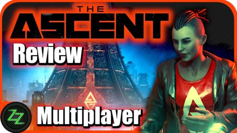 The Ascent Review Multiplayer Mode
