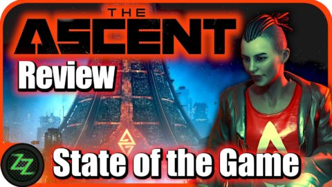 The Ascent Test State of the Game