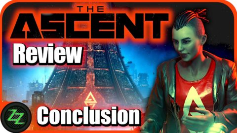 The Ascent Test Opinion and Conclusion