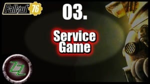 Fallout 76 Kaufen - 03 - service game