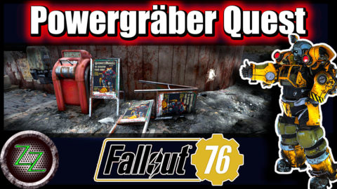Fallout 76 Guide Excavator Power Armor