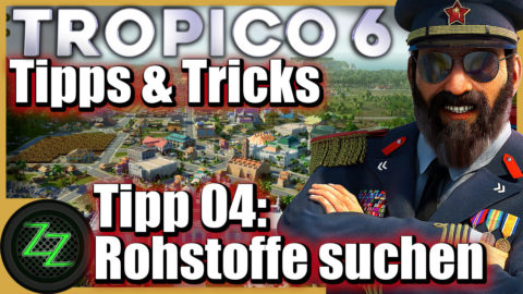 Tropico 6 Tips and Tricks for Beginner and Advanced Players Tip 04 Find resources