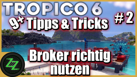 Broker Guide - Use Brokers Properly