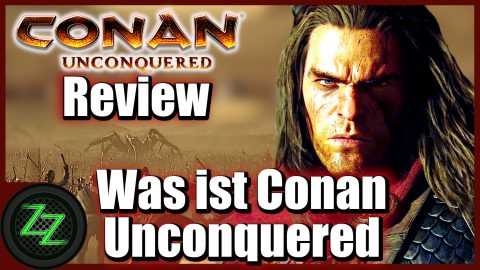 Gametype - What is Conan Unconquered?
