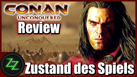 Conan Unconquered Review - Condition of the game