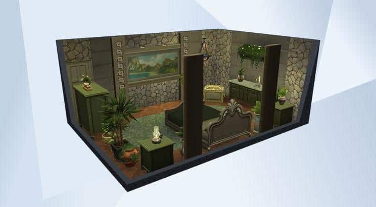 Sims 4 House Download by Shendragor | Games Blog