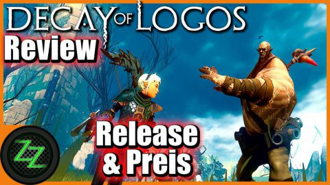 Decay of Logos Release and Price